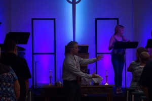 Blended Worship @ Sanctuary