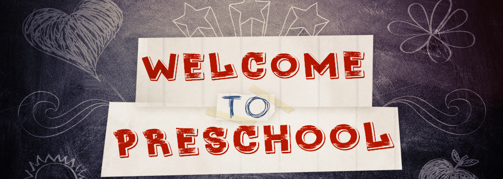 WelcomeToPreschool