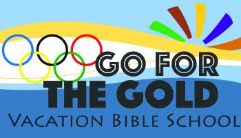 VBS Go For The Gold