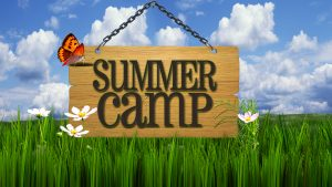 Preschools Summer Camp Begins