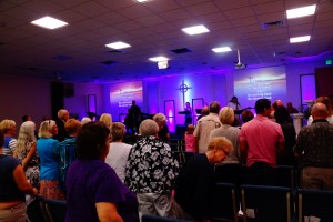Blended Worship @ Sanctuary